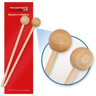 Wooden Beaters (Percussion Plus)