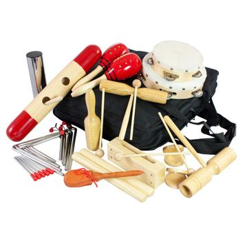 Large Percussion Kit (Percussion Plus)