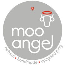 Moo Angel