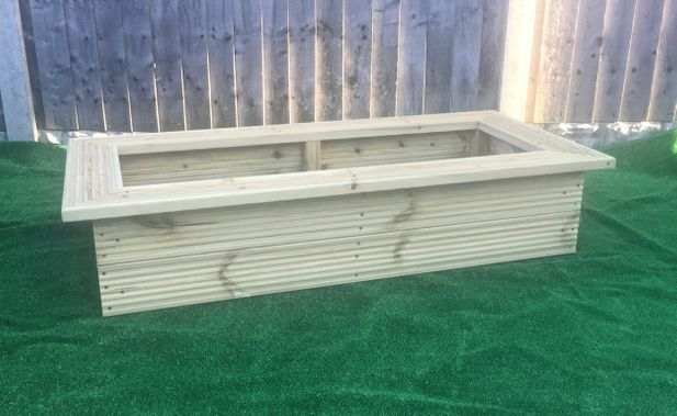 Planter Trough