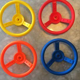 Children's Steering Wheel